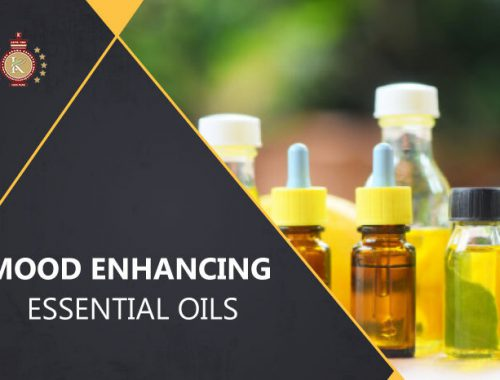mood enhancing essential oils