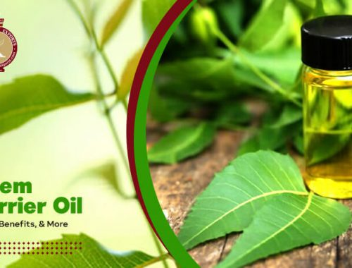 neem carrier oil benefits