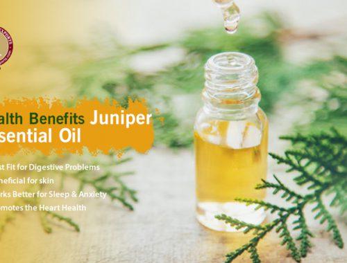 Juniper Essential Oils