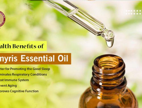 amyris essential oils