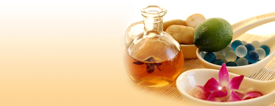 Non Organic Essential Oils