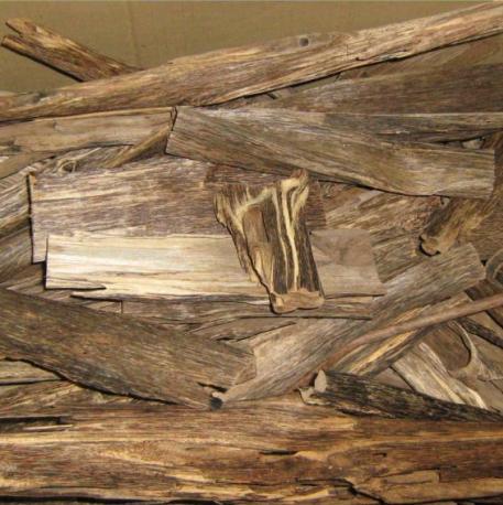 Agarwood Oil 5