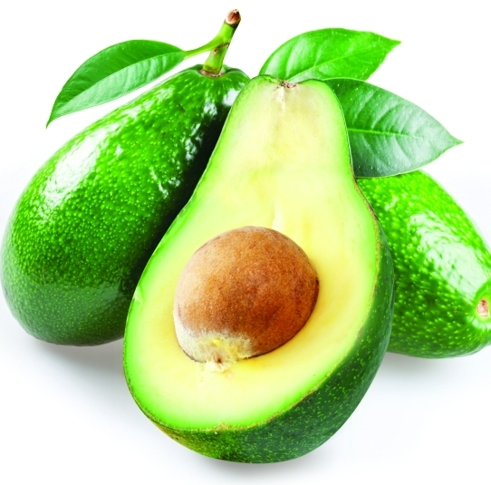 Avocado Carrier Oil - Extra Virgin 4