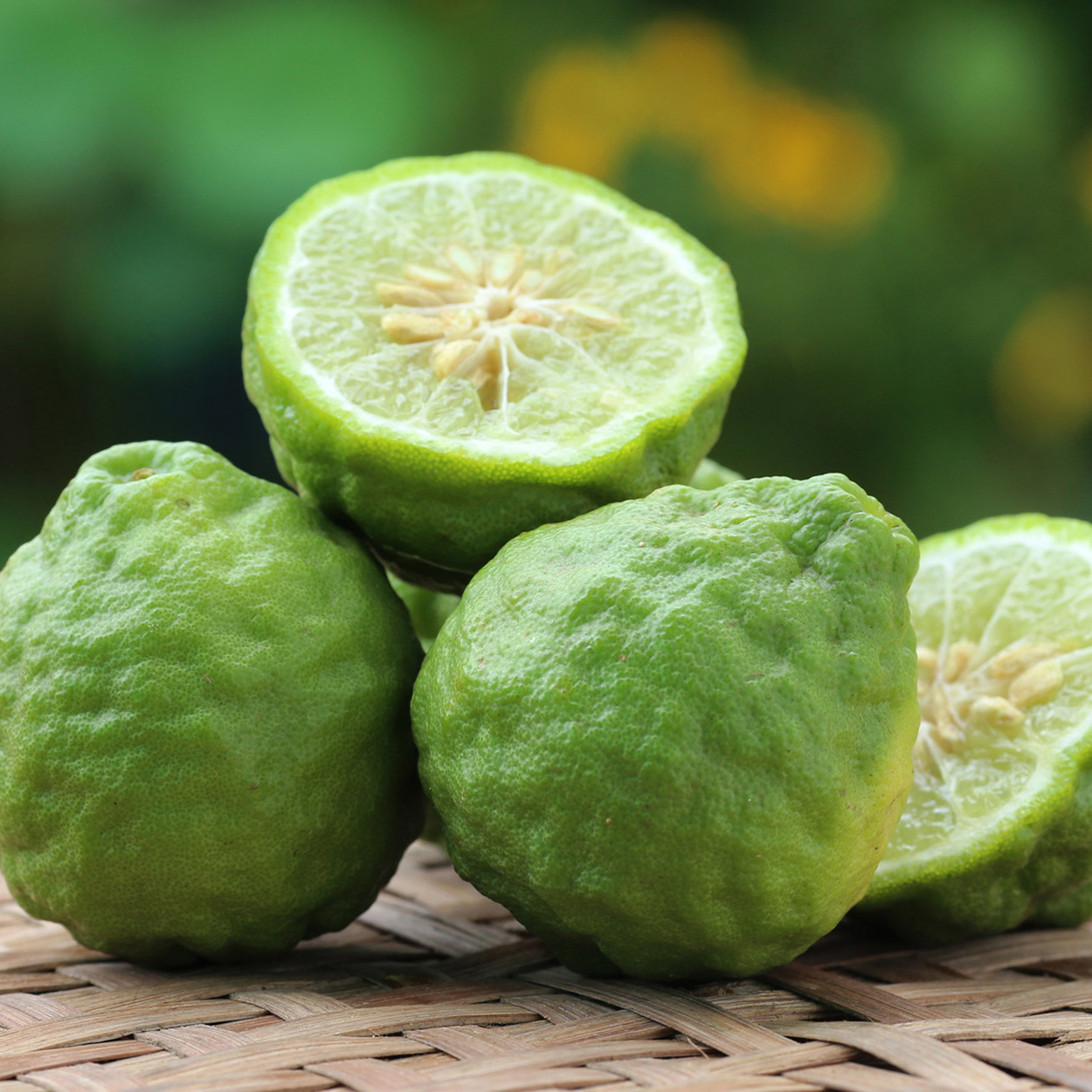 Bergamot Organic Essential Oil 2