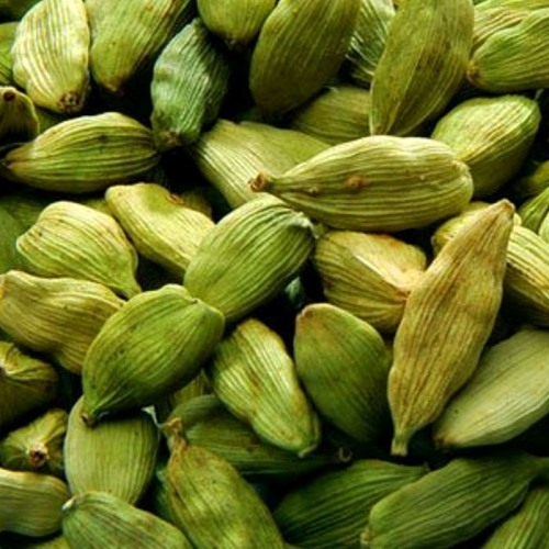 Cardamom Organic Essential Oil 4