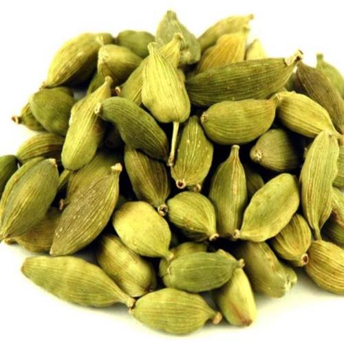 Cardamom Organic Essential Oil 5