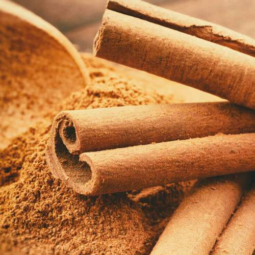 Cinnamon Bark  2