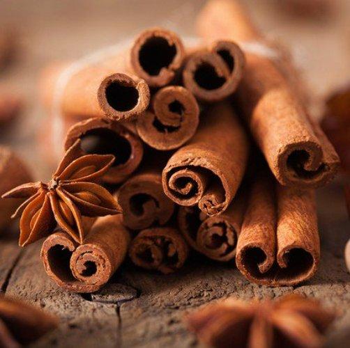 Cinnamon Bark  3