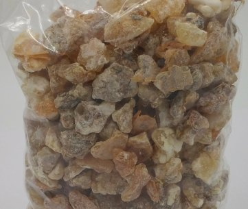Frankincense Frereana Essential Oil 3