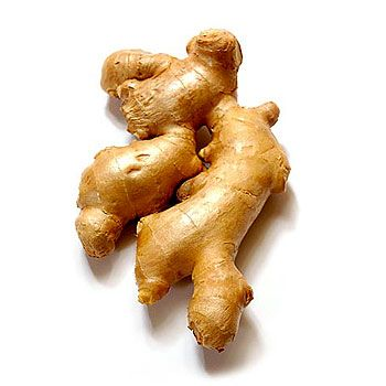 Ginger Root Essential Oil - Dried 3