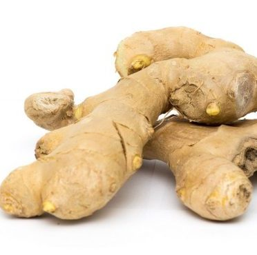 Ginger Root Essential Oil - Dried 5
