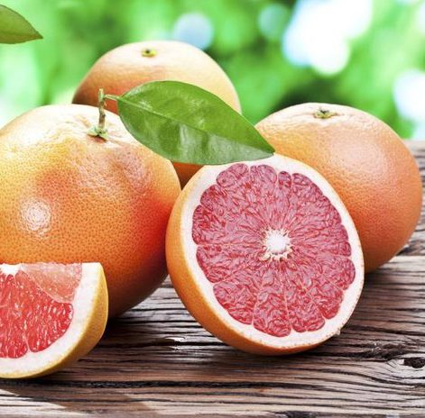 Grapefruit Pink Natural Blend Essential Oil 2