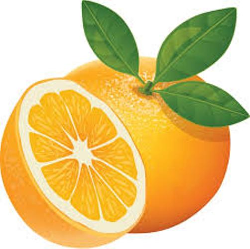 Orange Essential Oil 5 Fold 2