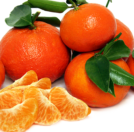 Tangerine Natural Blend Essential Oil 2