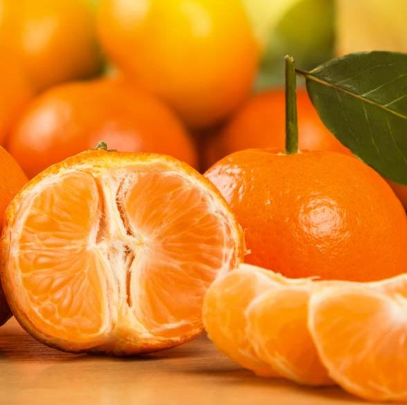 Tangerine Natural Blend Essential Oil 3