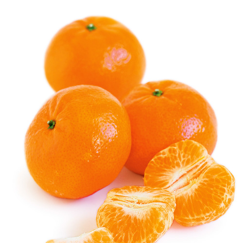 Tangerine Natural Blend Essential Oil 4