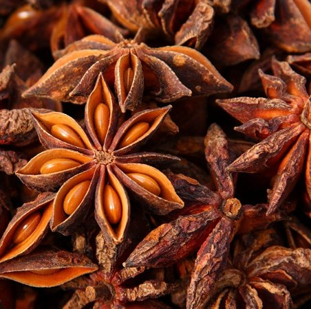 Anise Star Essential Oils 4