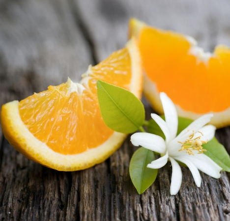 Orange Bitter Natural Blend Essential Oil 2