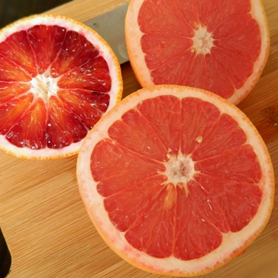 Blood Orange Sicily Essential Oil 5