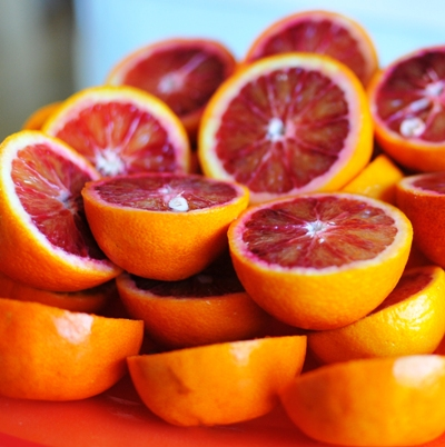 Blood Orange Sicily Essential Oil 4