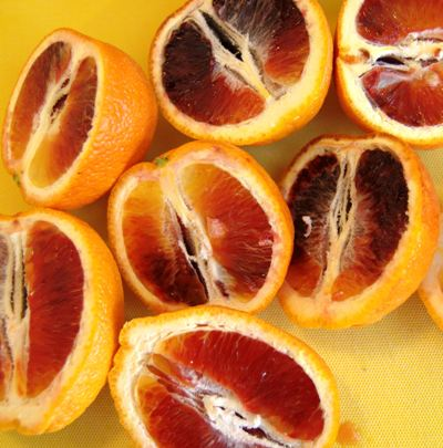 Blood Orange Sicily Essential Oil 3