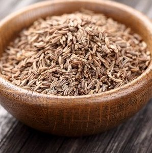 Caraway Essential Oil 5
