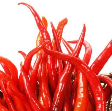 Chili Seed Essential Oil 5