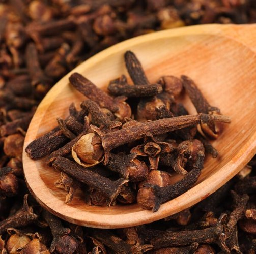 Clove Bud India Essential Oil 5