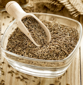 Cumin Essential Oil 2