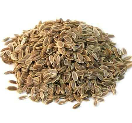 Dill Seed Essential Oil 4