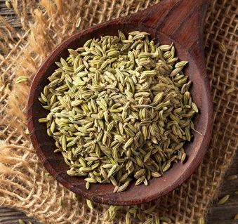 Fennel Bitter Essential Oil 3
