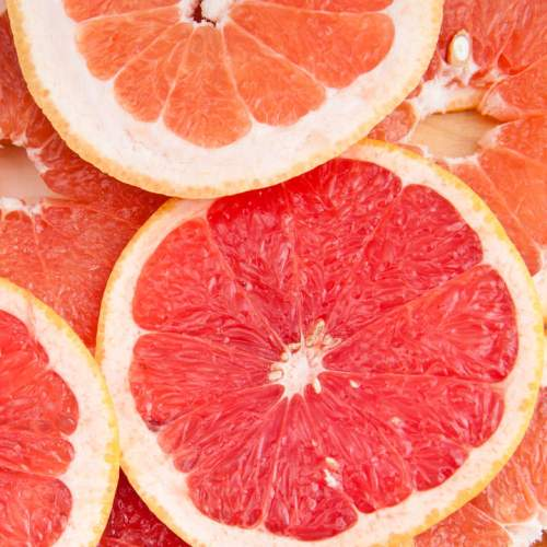 Grapefruit Pink Natural Blend Essential Oil 3