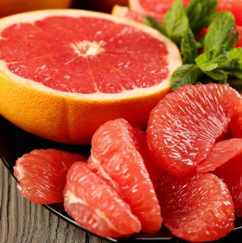 Grapefruit Pink Natural Blend Essential Oil 4