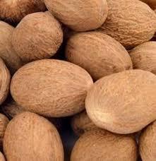 Nutmeg, Extra  2