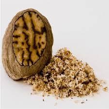 Nutmeg, Extra  5