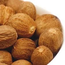 Nutmeg, Extra  3