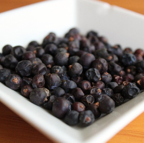 Juniper Berry Hungary Essential Oil 3