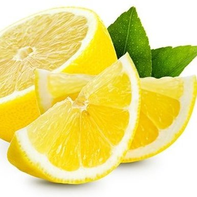 Lemon Sicily Essential Oil 2