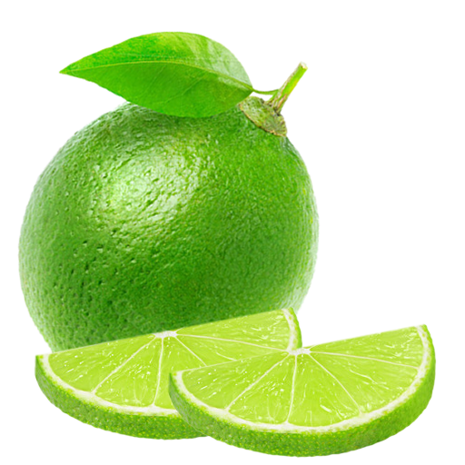 Lime Natural Blend Essential Oil 4