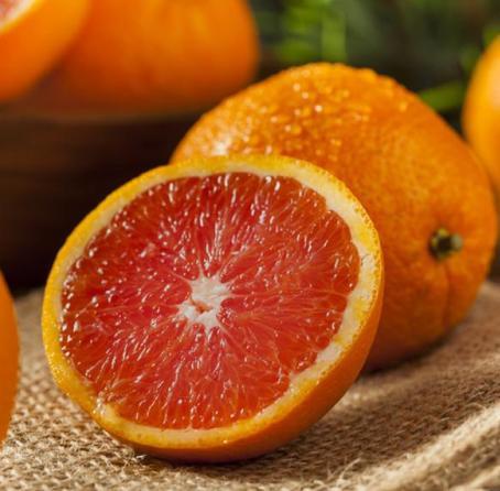 Mandarin Sicily Essential Oil 3