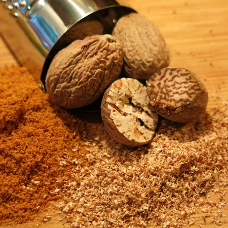 Nutmeg India Essential Oil 5