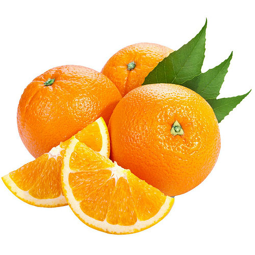 Orange Sweet oil - Certified Organic 2