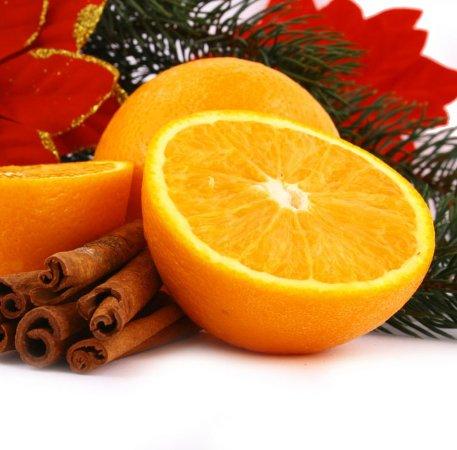 Sweet Orange Oil  4