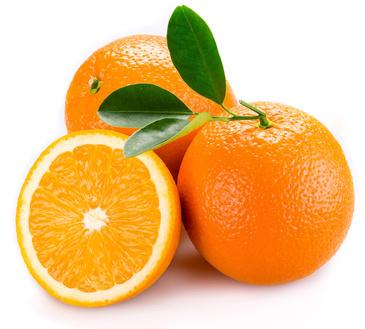 Sweet Orange Oil  2