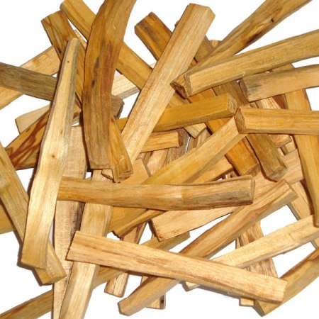 Palo Santo Essential Oil 4