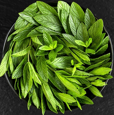 Peppermint Therapeutic Grade Essential Oils 2