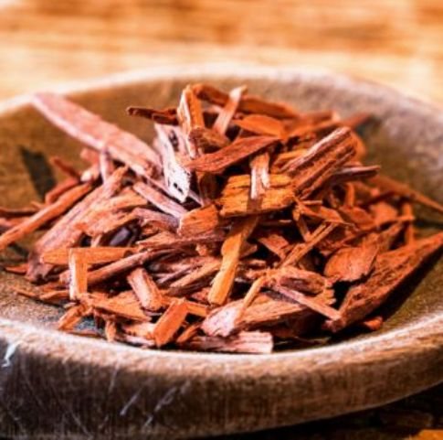Sandalwood Essential Oil Australian 2