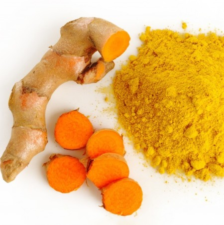 Turmeric Essential Oil 4