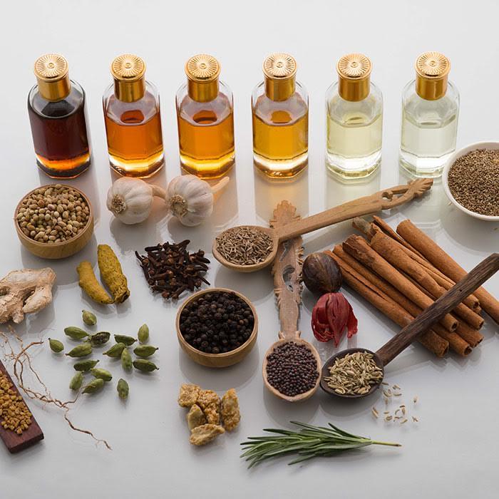 Wildcraft essential oil