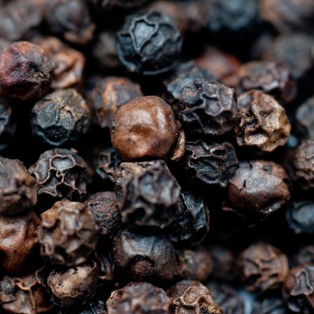 Black Pepper oil - Certified Organic
